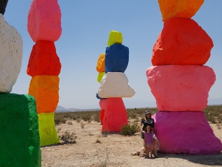7 Magic Mountains – Las Vegas, NV