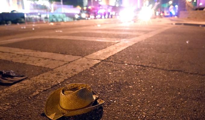 Las Vegas Massacre – TwoPerspectives